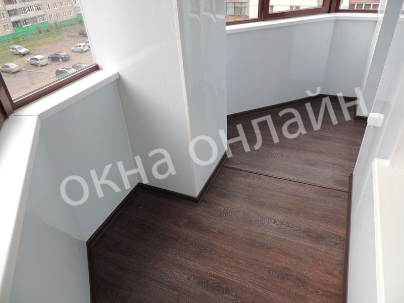 Обшивка-лоджии-ПВХ-панелью-88.4