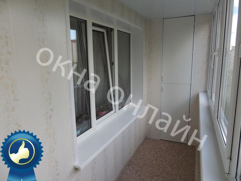 Обшивка-балкона-ПВХ-панелью-44.4