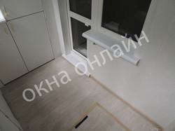 Обшивка-балконв-ПВХ-панелью-69.7