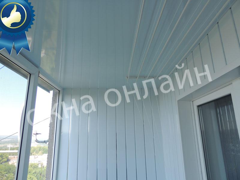 Обшивка-лоджии-ПВХ-панелью-48.9