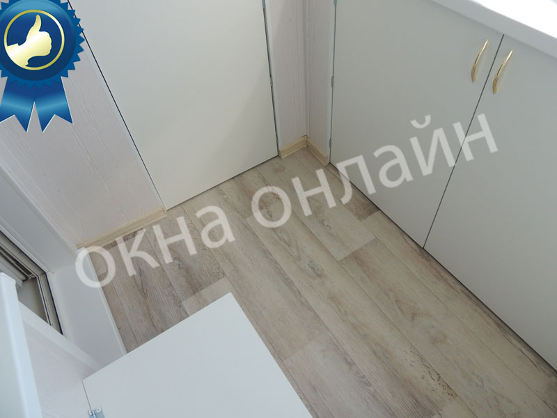 Обшивка-лоджии-МДФ-панельюб-50
