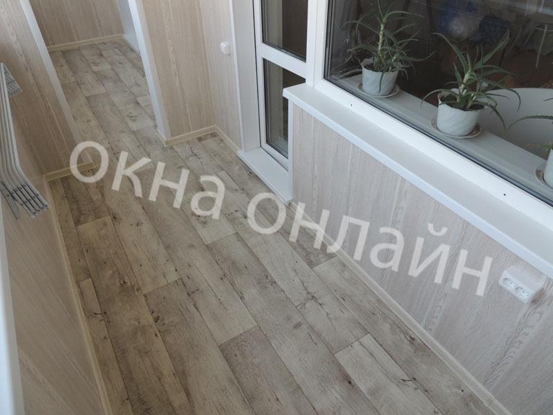 Обшивка-лоджии-МДФ-панелью-84.2