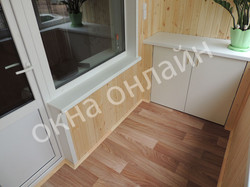 Обшивка-лоджии-евровагонкой-64.3