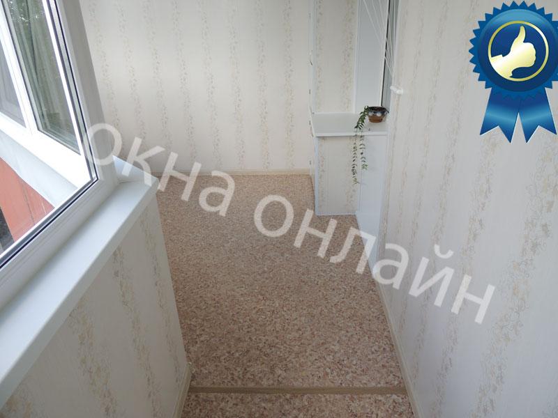 Обшивка-балкона-ПВХ-панелью-44.9