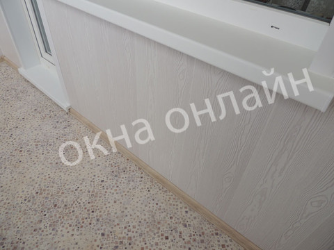 Обшивка-лоджии-ПВХ-панелью-97.10.JPG