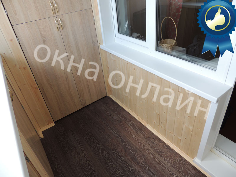 Обшивка-лоджии-евровагонкой-42.10