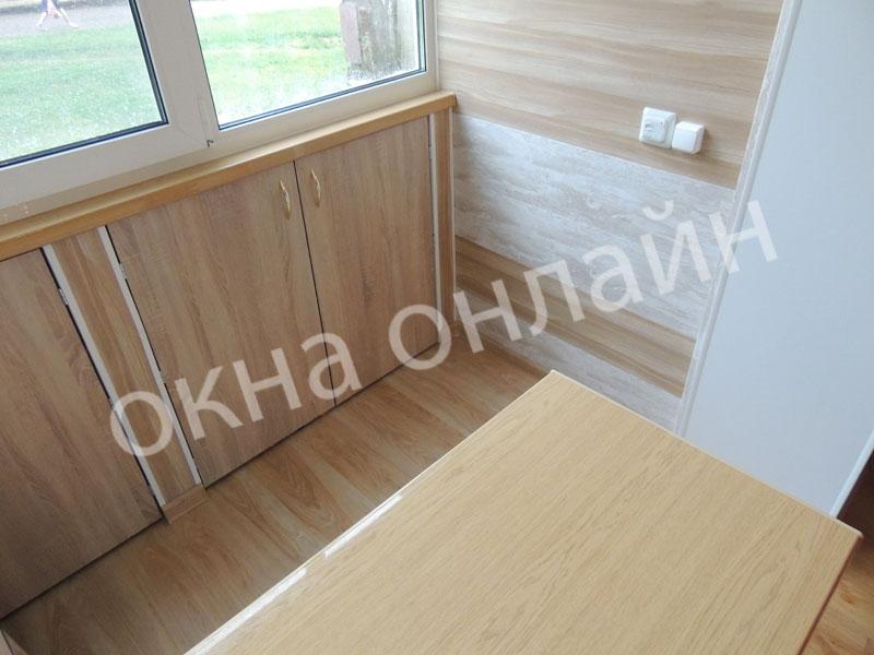 Обшивка-балкона-МДФ-панелью-110.2