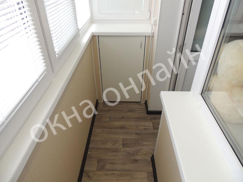 Обшивка-балкона-ПВХ-панелью-58.6