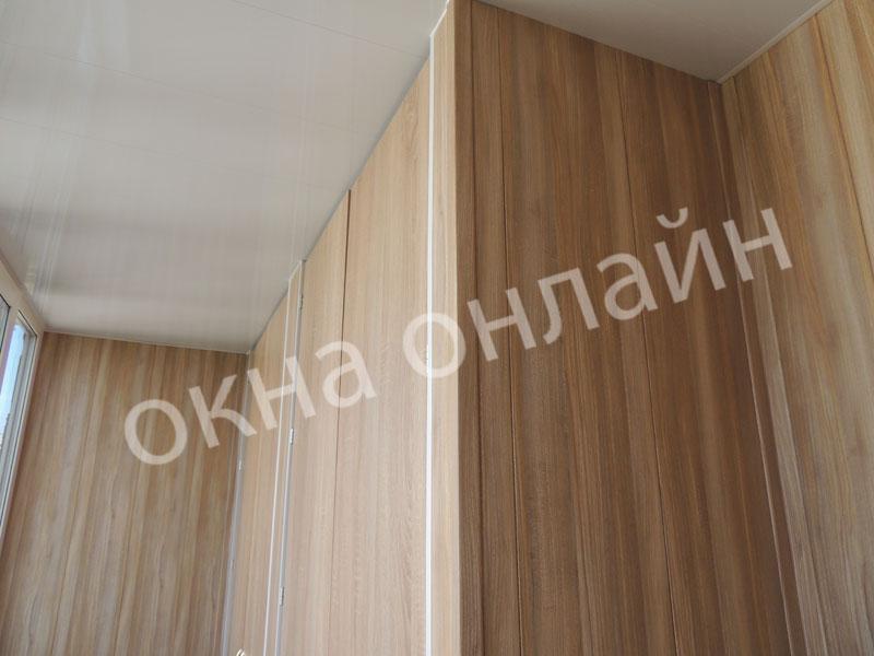 Обшивка-лоджии-МДФ-панелью-83.5