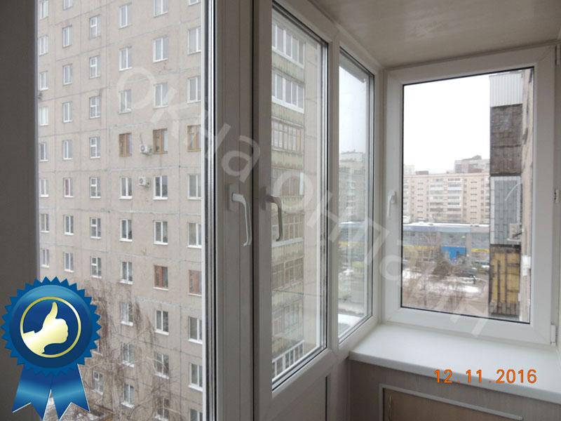 Обшивка-лоджии-ПВХ-панелью-26.14
