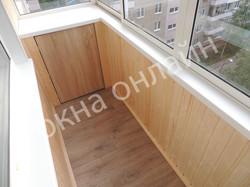 Обшивка-балкона-евровагонкой-53.3
