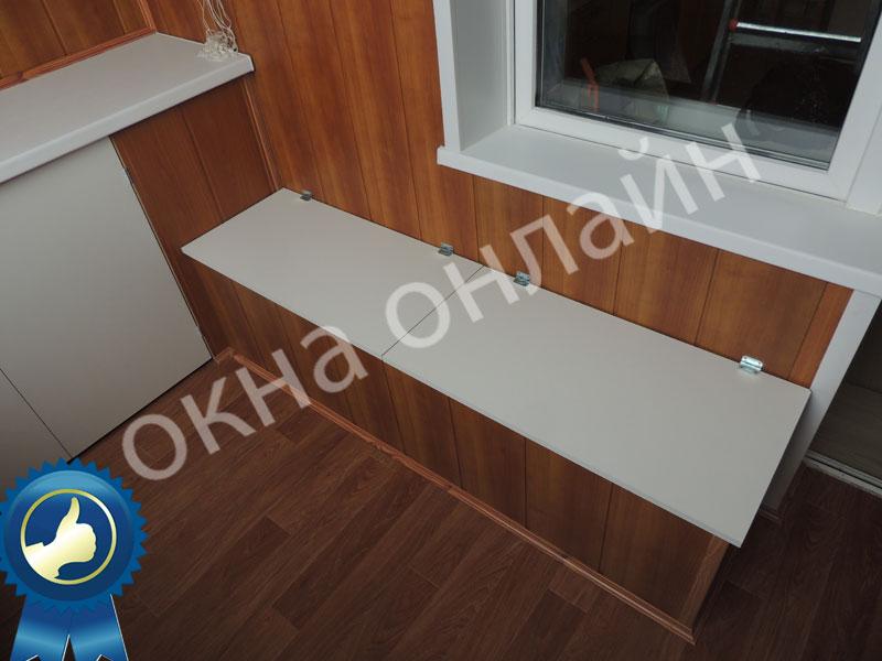Обшивка-балкона-МДФ-панелью-34.11