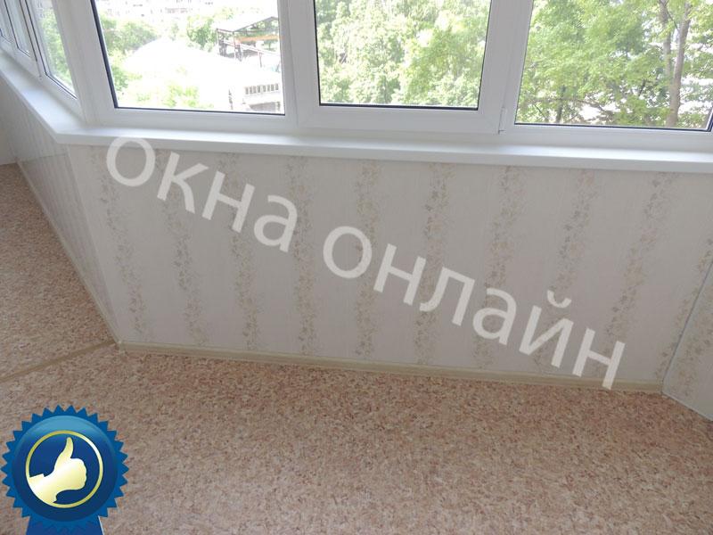 Обшивка-балкона-ПВХ-панелью-44.10