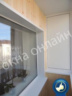 Обшивка-балкона-евровагонкой-33.12