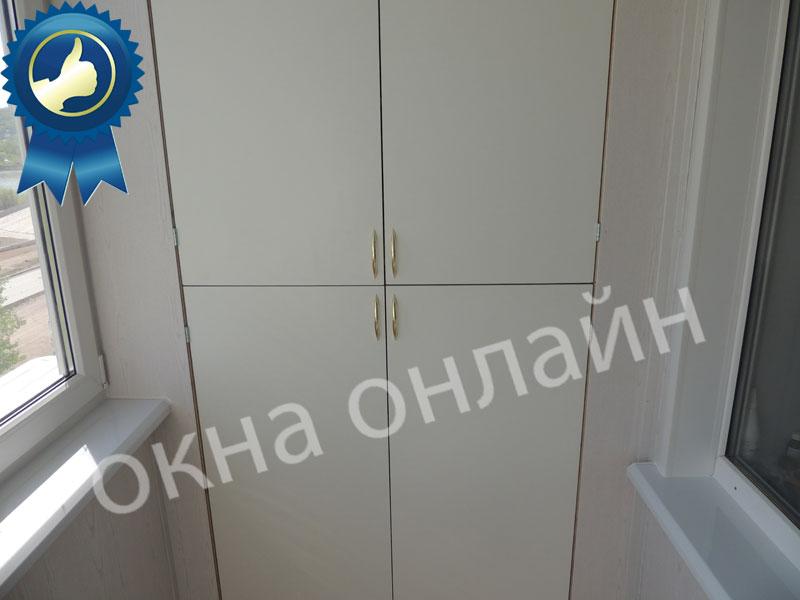 Обшивка-лоджии-МДФ-панелью-36.2
