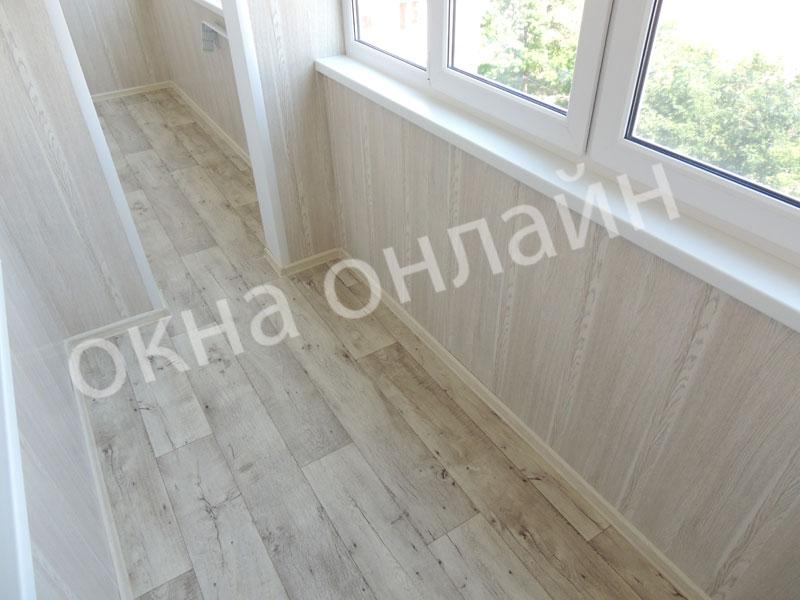 Обшивка-лоджии-МДФ-панелью-84.7