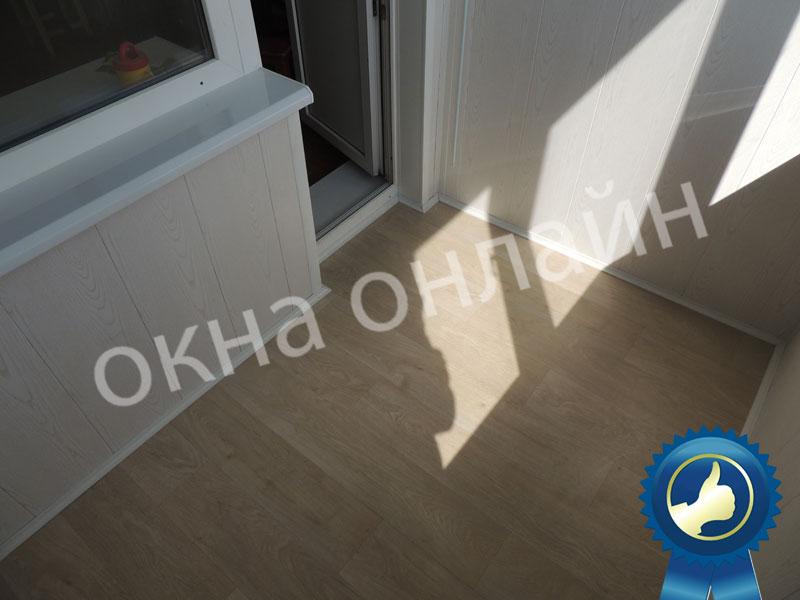 Обшивка-лоджии-МДФ-панелью-36.9