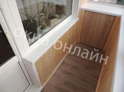 Обшивка-балкона-евровагонкой-53.2