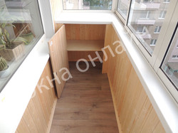 Обшивка-балкона-евровагонкой-53.4
