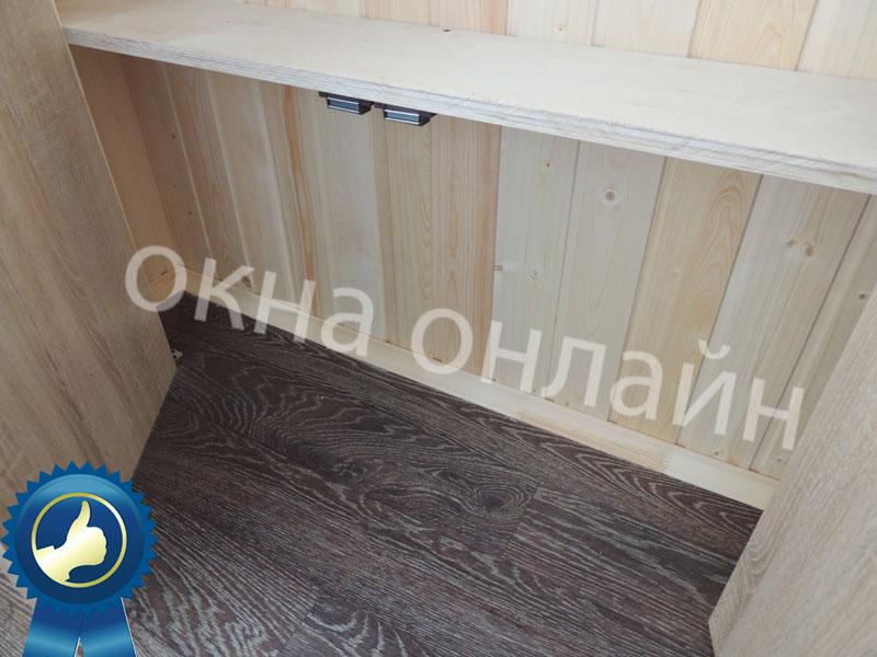 Обшивка-лоджии-евровагонкой-42.8