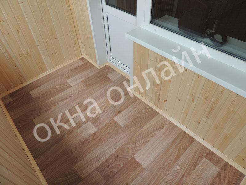 Обшивка-лоджии-евровагонкой-64.7
