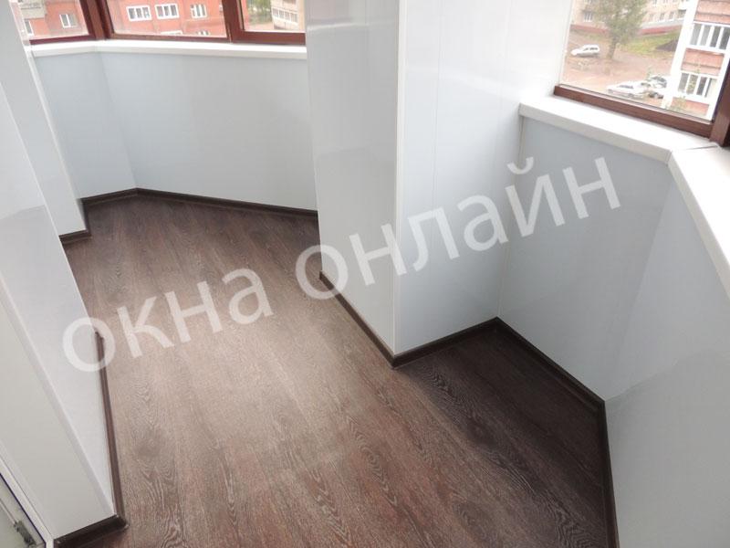 Обшивка-лоджии-ПВХ-панелью-88.7