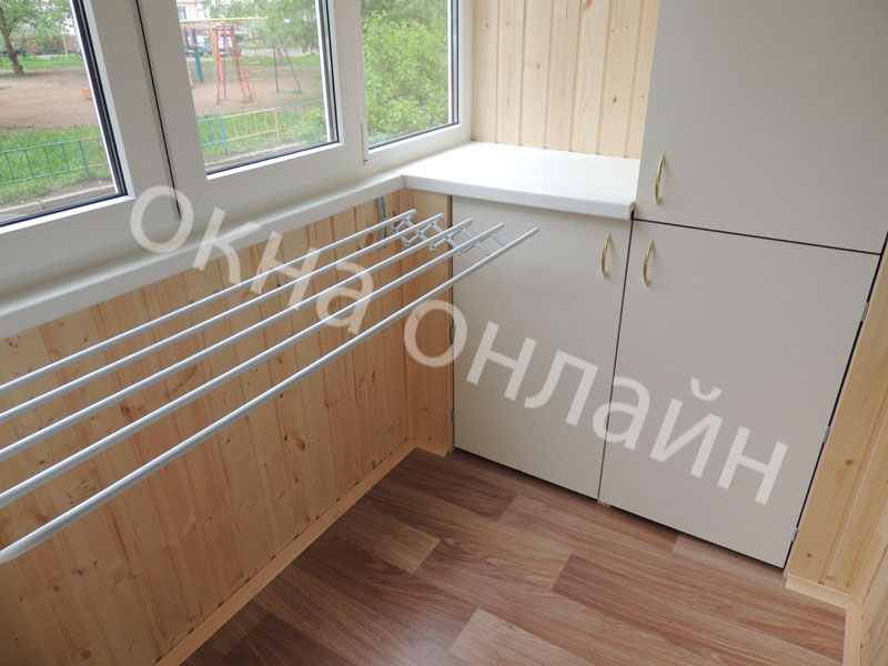Обшивка-лоджии-евровагонкой-63.2