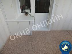Обшивка-балкона-ПВХ-панелью-44.13
