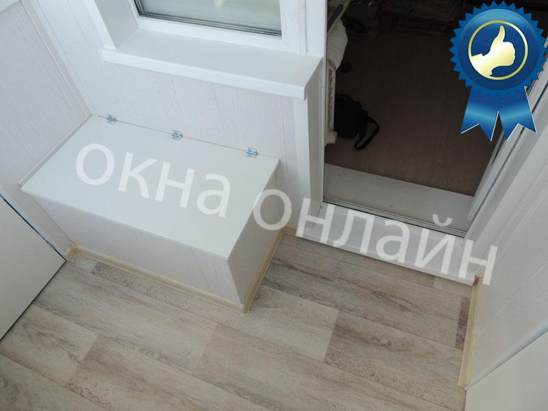 Обшивка-лоджии-МДФ-панельюб-50.6
