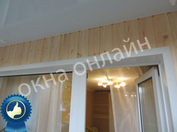Обшивка-лоджии-евровагонкой-45.9