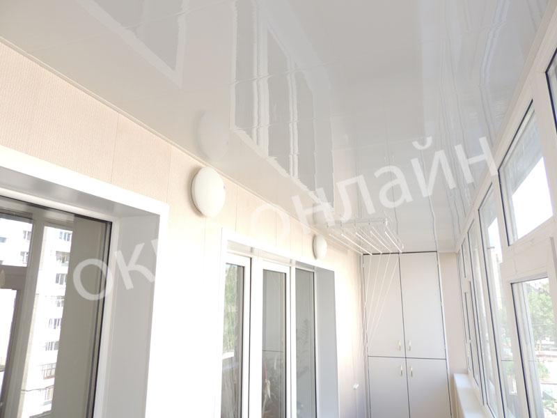 Обшивка-лоджии-ПВХ-панелью-73.4