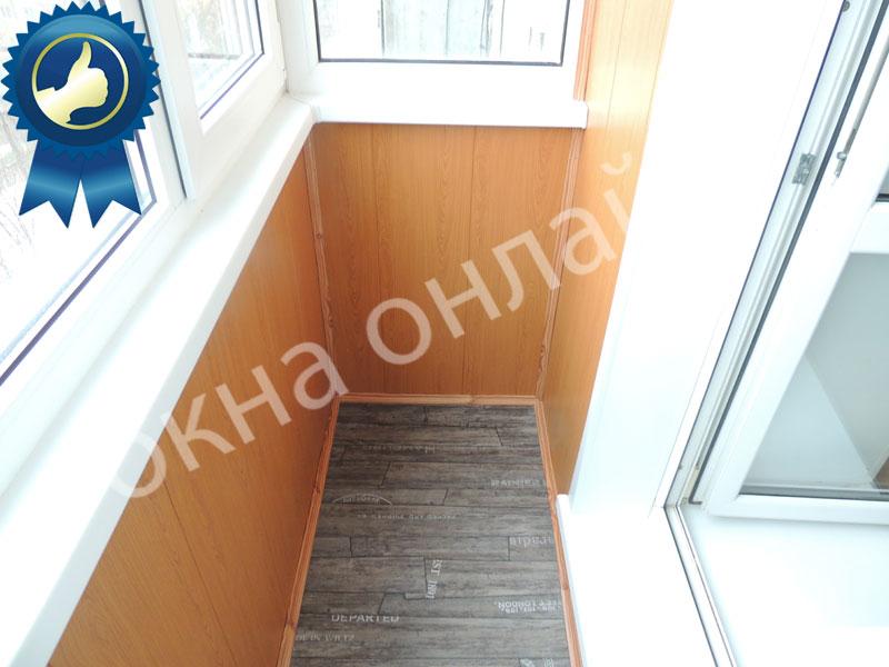 32.11-Обшивка-балкона-МДФ-панелью