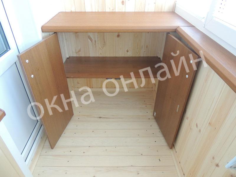 Обшивка-лоджии-евровагонкой-86.4