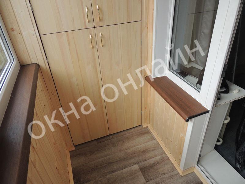 Обшивка-лоджии-евровагонкой-70.3