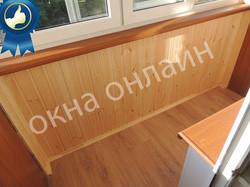 Обшивка-балкона-евровагонкой-43.11
