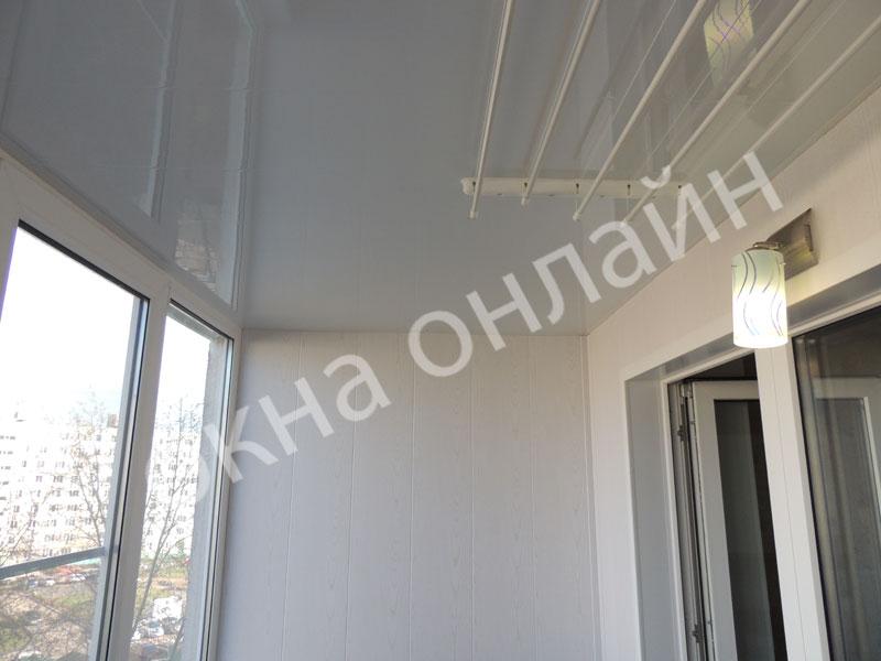 Обшивка-лоджии-МДФ-панелью-56.8