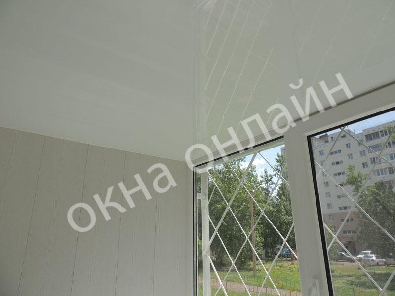Обшивка-балкона-ПВХ-панелью-59.7