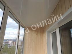 Обшивка-балкона-евровагонкой-53.7