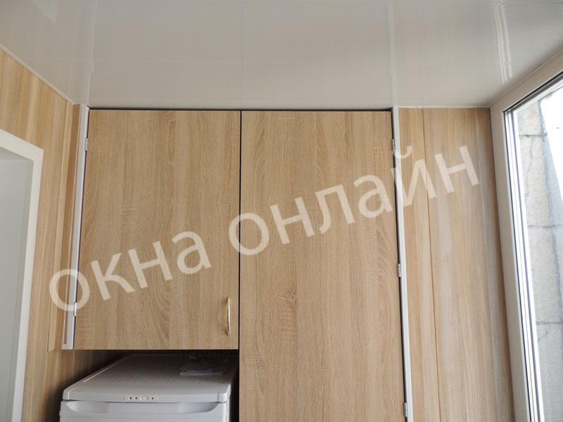 Обшивка-лоджии-МДФ-панелью-83.9