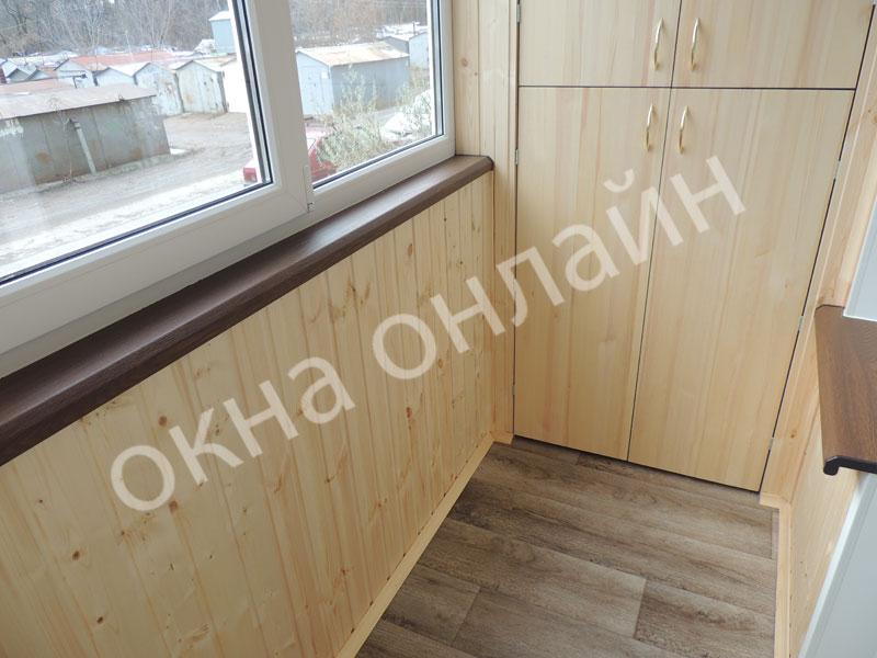 Обшивка-лоджии-евровагонкой-70.2