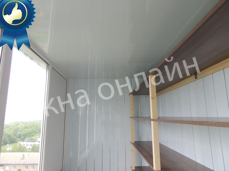 Обшивка-лоджии-ПВХ-панелью-49.14