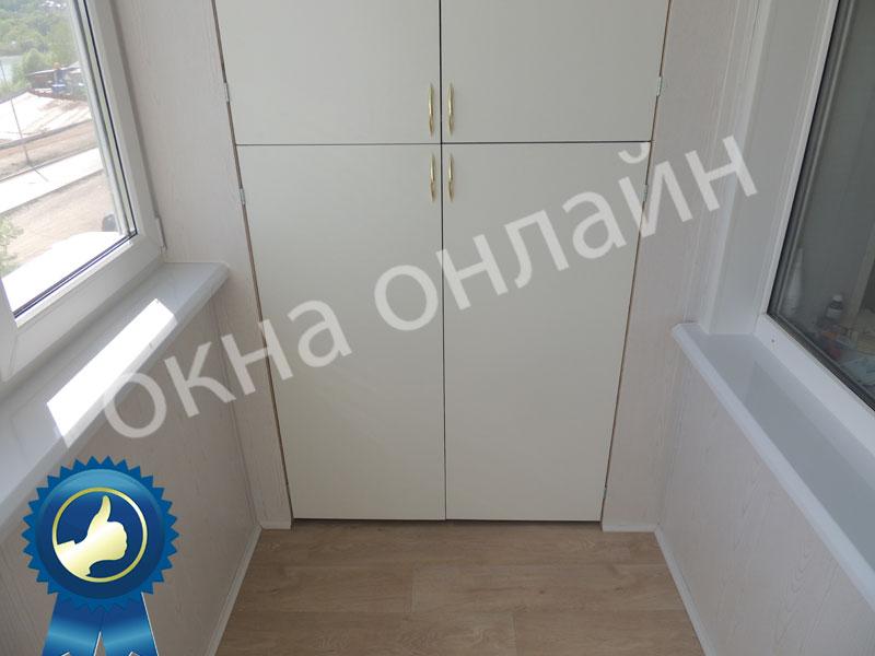 Обшивка-лоджии-МДФ-панелью-36.3