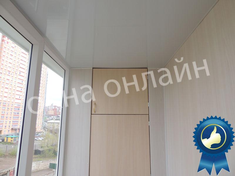 Обшивка-лоджии-ПВХ-панелью-35.12