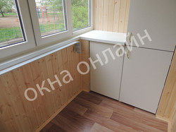 Обшивка-лоджии-евровагонкой-63.1