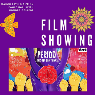 PERIOD. End of Sentence Film Showing