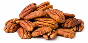 bunch-peeled-pecans-on-white-260nw-10700