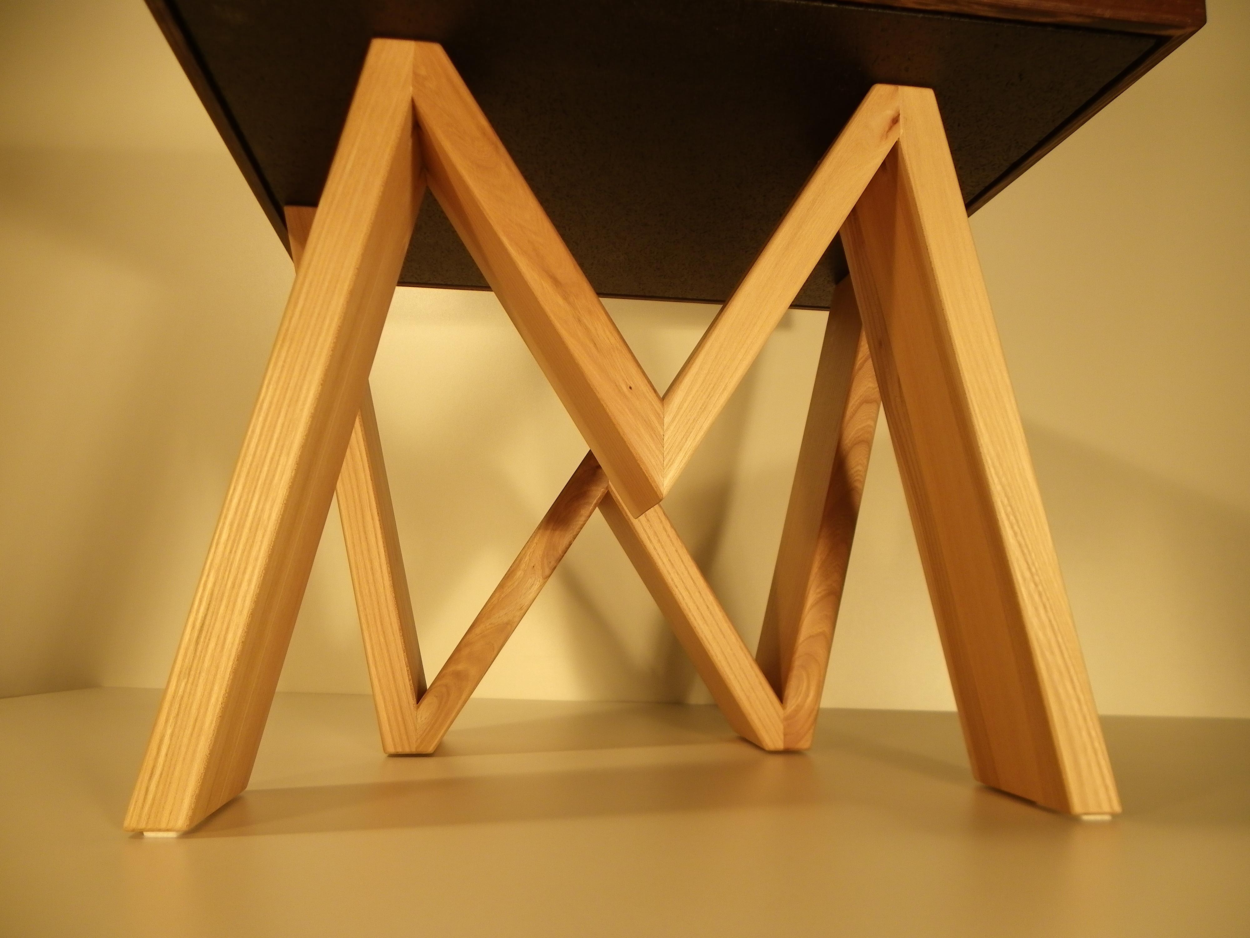 WM-Tisch