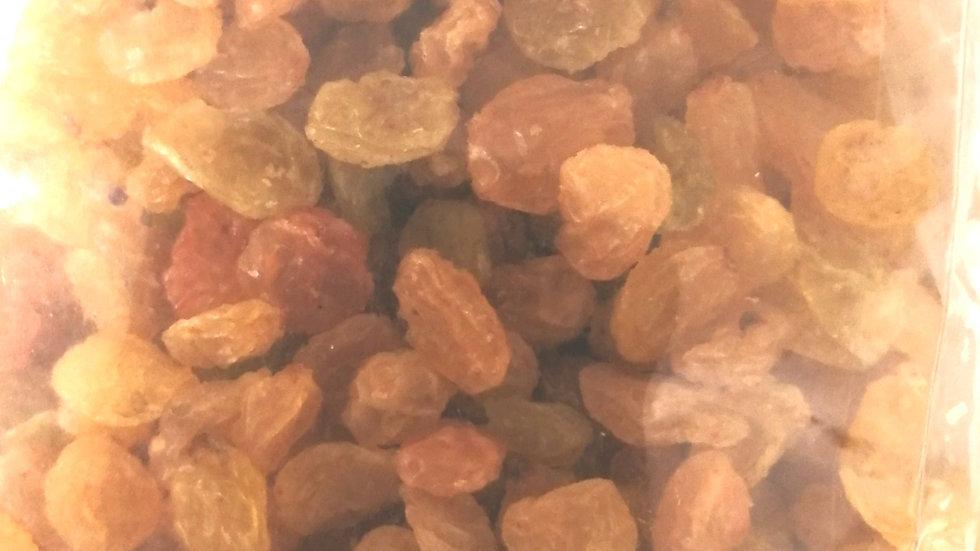 Raisins golden 400g Epicure