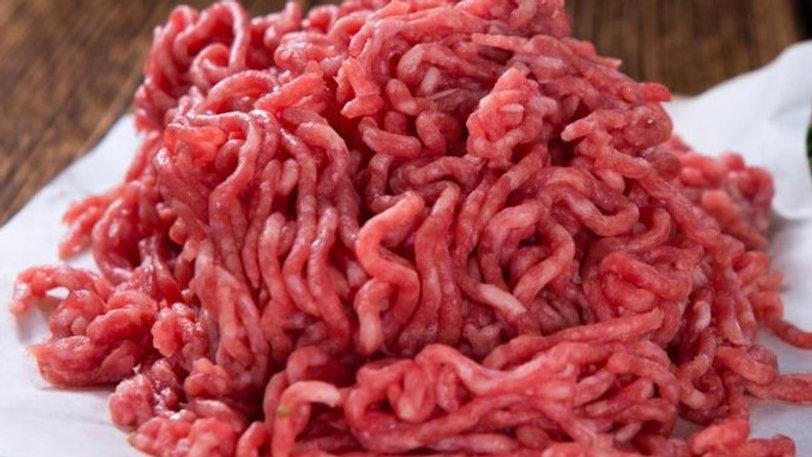 Viande hachée 1kg