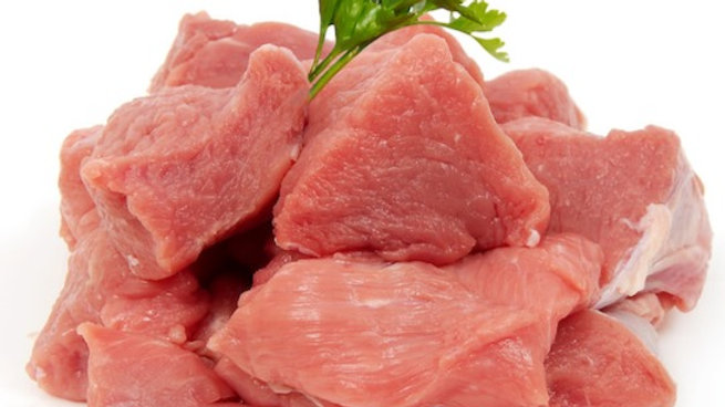 Blanquette de veau 1kg